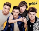 Union J - yellow