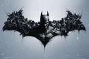 Batman Origins - Arkham Bats