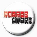 BITCH - PSYCHO BITCH