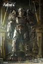 Fallout 4 – Key Art Poster