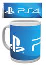Playstation - PS4 Logo