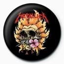 METALLICA - hot GB