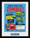 Minecratf - Grow Your Own Zombie