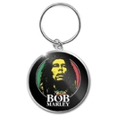 Bob Marley – Logo Face