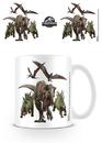 Jurassic World Fallen Kingdom - Dino Rampage