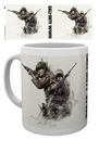 Call Of Duty WWII - Smoke